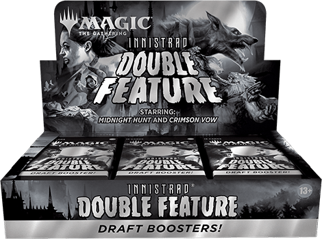 Innistrad double feature