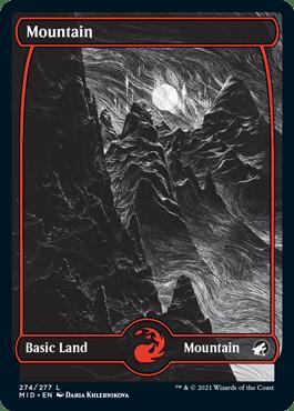 Midnight Hunt Mountain 1