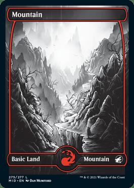 Midnight Hunt Mountain 2