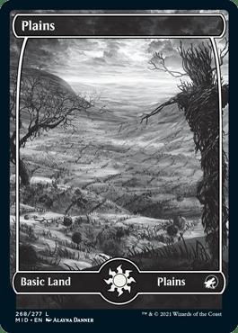Midnight Hunt Plains 1