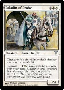 Paladin of Prahv