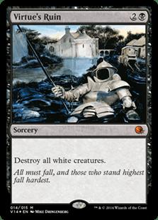 Virtue's Ruin