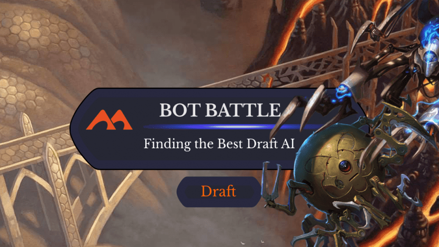 Bot Battle: Which Draft Bot Is the Best?