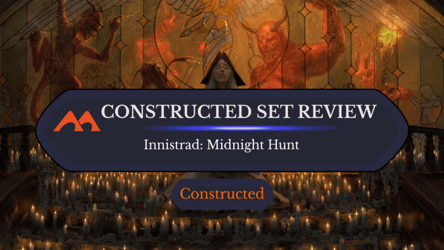 Innistrad: Midnight Hunt Best Cards for the New Standard and Beyond