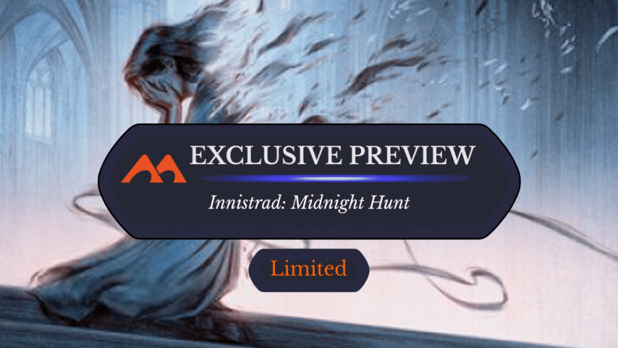 Exclusive Midnight Hunt Preview: Fading Hope