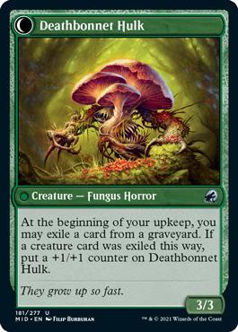 Deathbonnet Hulk