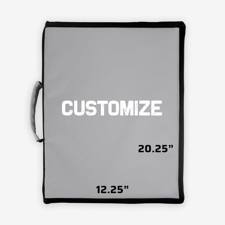 Inked Gaming custom binder