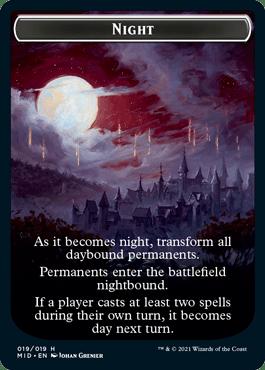 Night token