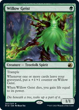 Willow Geist