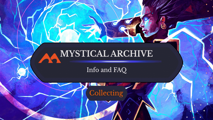 Strixhaven Mystical Archive: Everything You Need to Know