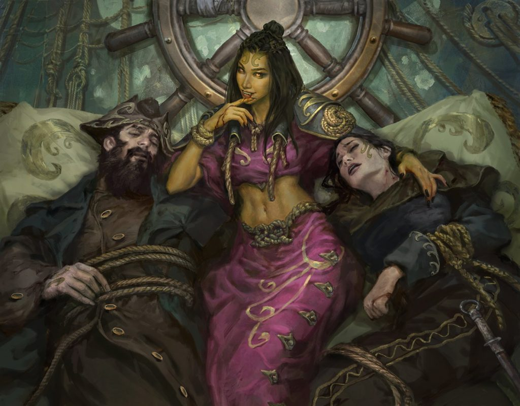 Siphon Insight - Illustration by Livia Prima