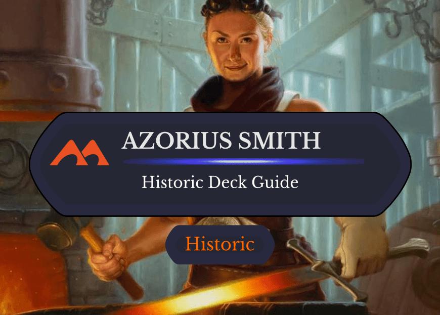 "Deck Guide: Lurrus ""Affinity"" (Azorius Smith) in Historic"